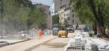 Łódź: Traugutta będzie przejezdna w lipcu