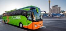 FlixBus uruchamia połączenie do Kijowa razem z firmą Gunsel