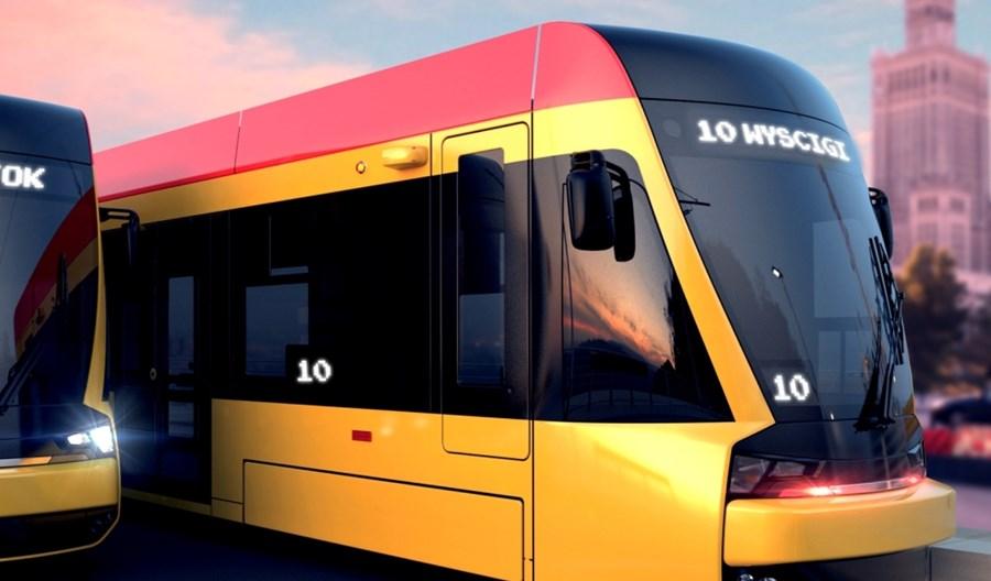 Hyundai zapowiada oddział w Polsce. Tu dalsza produkcja tramwajów