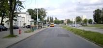 """Łódź: Pętla Widzew ogołocona z drzew. """"Były martwe"""""""