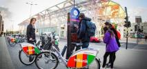 Nextbike w roku 2019. 900 tys. warszawiaków w Veturilo, ale… klapa z Mevo
