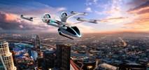 EmbraerX: Nowa koncepcja latającego pojazdu miejskiego (wizualizacje)