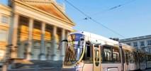 Bombardier dostarczy dodatkowe tramwaje Flexity dla Brukseli