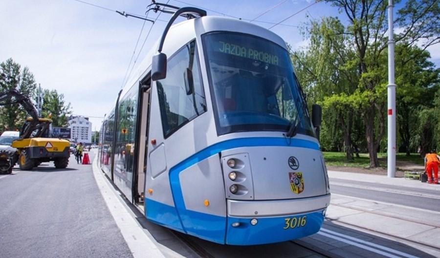 Wrocław z ofertami na dokończenie trasy tramwajowej na Popowice