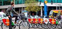 Warszawa zaprojektuje rower miejski przyszłości