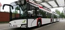 Solaris planuje w tym roku sprzedać rekordowe 1,6 tys. pojazdów