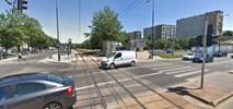 Warszawa: Lipcowe prace na torach tramwajowych na Woronicza