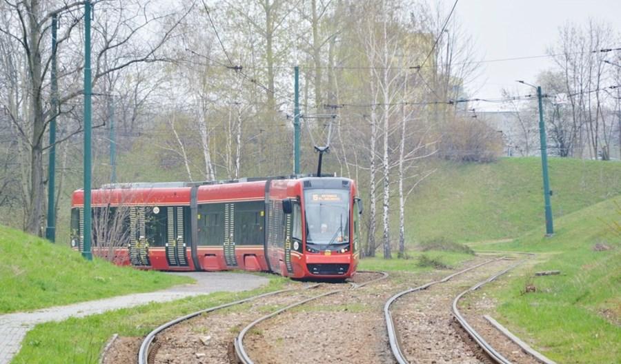 Sosnowiec: Przetarg na trasę tramwajową na Zagórze unieważniony
