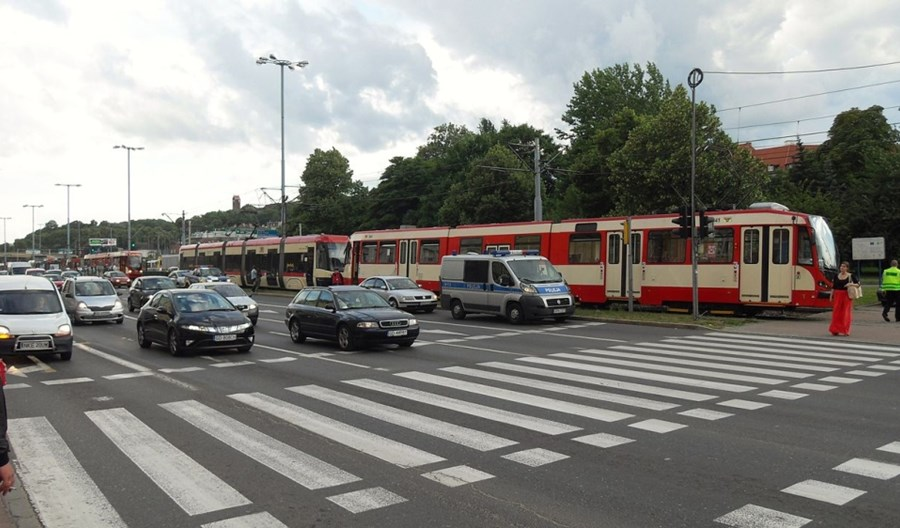 Bezpieczeństwo pieszych do Polski po prostu nie pasuje (komentarz)