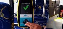 Toruń. Pilotaż systemu płatności opartego na kartach zbliżeniowych