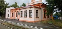 Lubelskie: XIX-wieczny dworzec w Lubartowie zostanie odnowiony