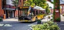 Nowy Sącz kupuje autobusy CNG