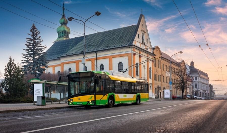 Włochy. Solaris z kontraktami na trolejbusy w Parmie i Modenie