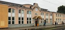 Dworzec w Siedlcach wróci do historycznej formy