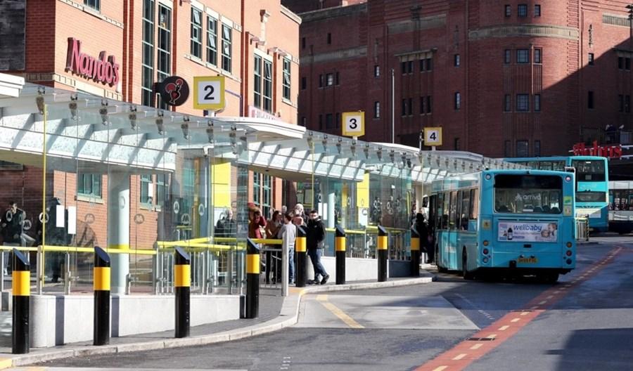 Dublin kupi 600 autobusów i wytyczy dla nich 16 korytarzy