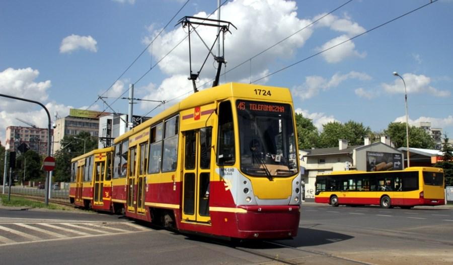 Zgierz zleca ekspertyzę stanu mostu tramwajowego