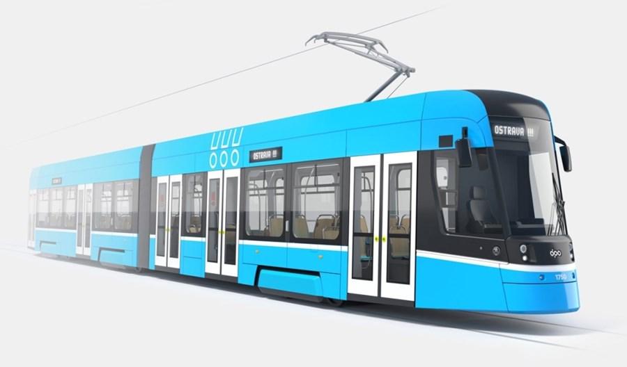 Opóźnią się tramwaje Skody dla Ostrawy