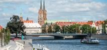 We Wrocławiu będą regularne tramwaje wodne? Powstanie studium wykonalności