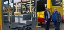 Trwa produkcja Mercedesów dla Wrocławia