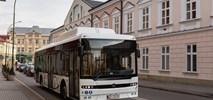 Tychy: Autobusy CNG dostarczy Autosan