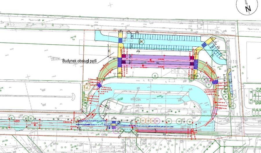 Wrocław wybrał projektanta trasy tramwajowej w Rogowskiej na Nowym Dworze