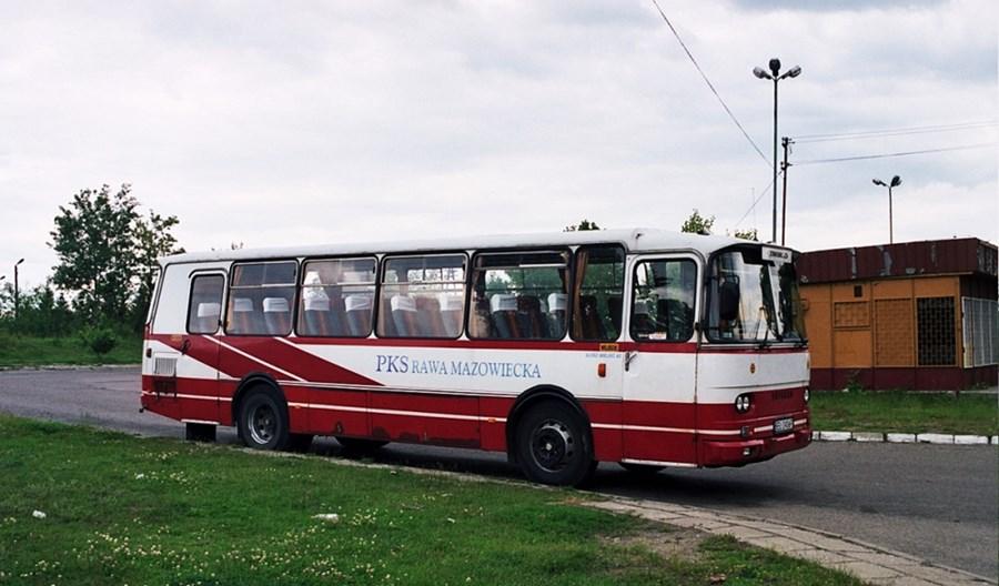 Łódzkie zapowiada zaangażowanie w autobusową komunikację regionalną