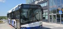 Bydgoszcz: Solaris pokonuje EvoBusa
