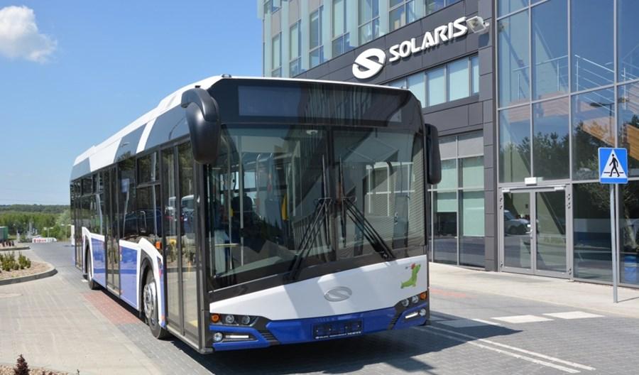 Żywiec z nowym przetargiem na leasing autobusów