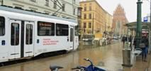 Kraków: Zmiany w rejonie pl. Wszystkich Świętych dla usprawnienia przejazdu tramwajów