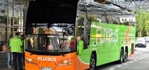 Flixbus sprzedał za dużo biletów. Problem ze sprzedażą agencyjną