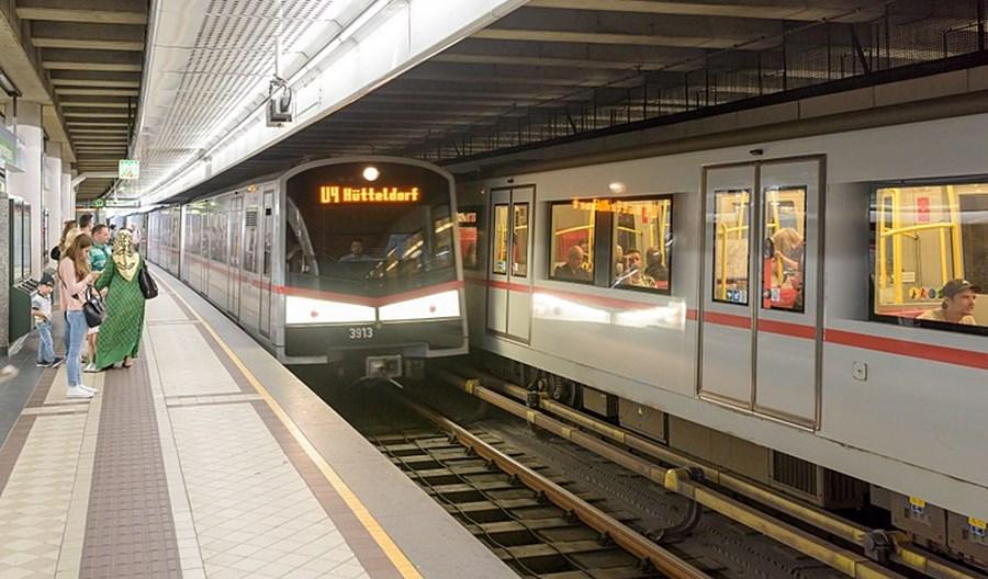 Wiedeń. Pasażerowie nie chcą perfum w metrze