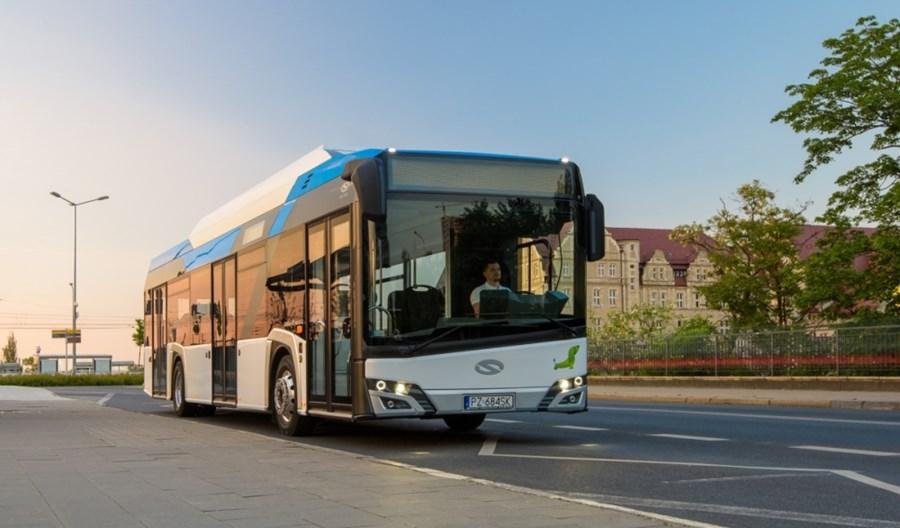 Wenecja. Solaris sprzeda 30 Urbino 12 Electric