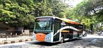 Indie mają swój Plan Rozwoju Elektromobilności na 5,6 tys. autobusów