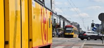 Warszawa: Ruszają przetargi na projekt tramwaju do Wilanowa i na Gocław