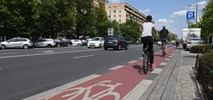 Polska policja poleca rower na czas koronawirusa