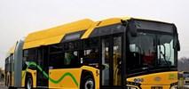 Katowice kupują dziesięć autobusów elektrycznych