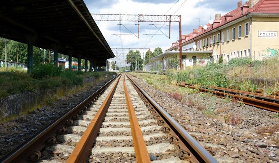 Początek budowy Szczecińskiej Kolei Metropolitalnej