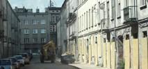 Łódź: Przetarg na przebudowę Włókienniczej o krok od rozstrzygnięcia. Ma być symbolem rewitalizacji