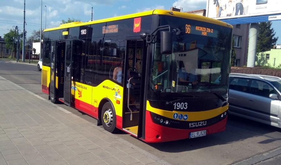 Łódź: Mieszkańcy nie zawsze chcą wjazdu autobusu w głąb osiedla