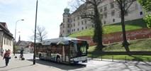 Kraków rozważa nową linię tramwajową u stóp Wawelu