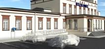 Jest umowa na przebudowę dworca w Bolesławcu