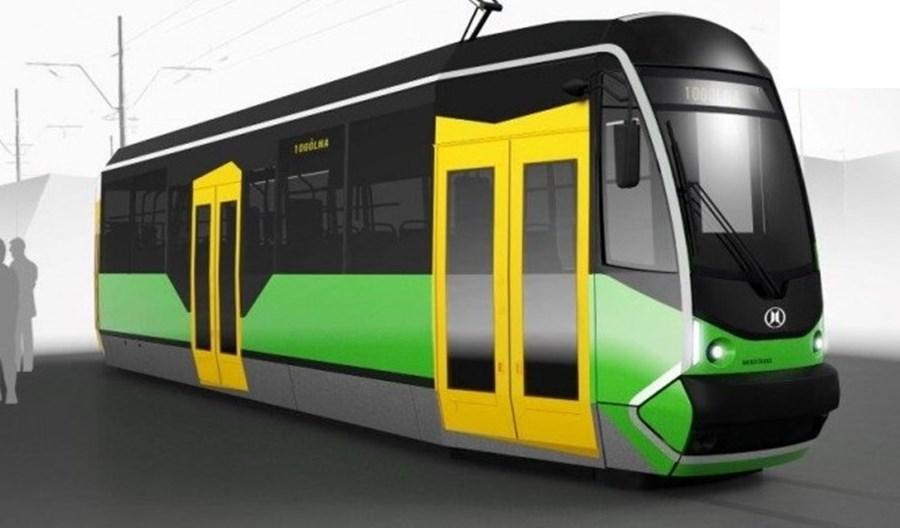 Elbląg z przetargiem na kolejny, piąty tramwaj wraz z pogotowiem technicznym