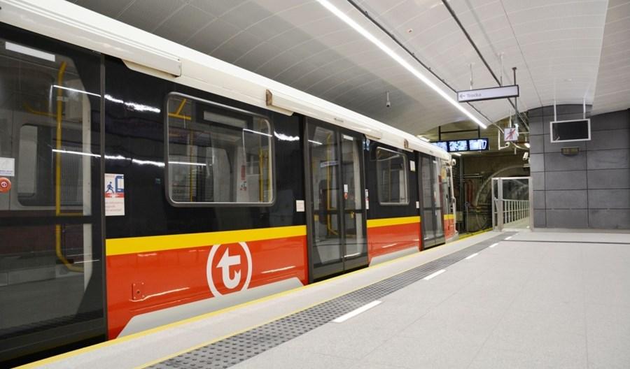 Metro na Targówek: Ostatnie poprawione dokumenty 29 sierpnia