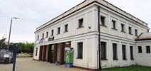 Dworzec w Błoniu szykowany do remontu
