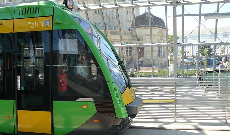 Poznań kupuje 19 tablic informacji pasażerskiej na przystanki