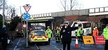 Brytyjczycy giną w wypadkach po pijanemu. Więcej ofiar niż w Polsce
