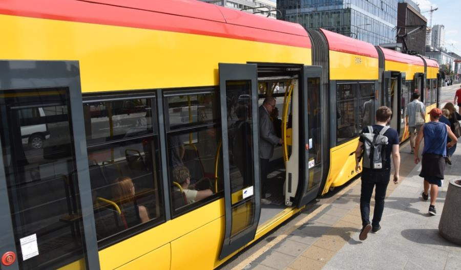 Jaki tramwaj do Wilanowa? Założenia projektowe w przetargu