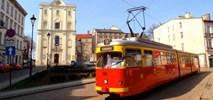 Grudziądz kupuje nowe tramwaje. Ruszył przetarg