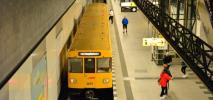 Berlin uruchomi metro bez maszynistów