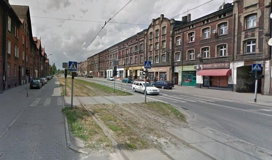 Świętochłowice: Jest umowa na przebudowę Chorzowskiej. Będą dwa tory